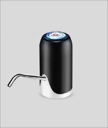 Bomba USB W09 Negra